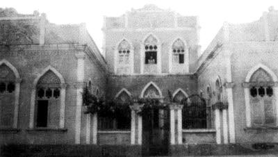 Palmeira dos Índios, 1920