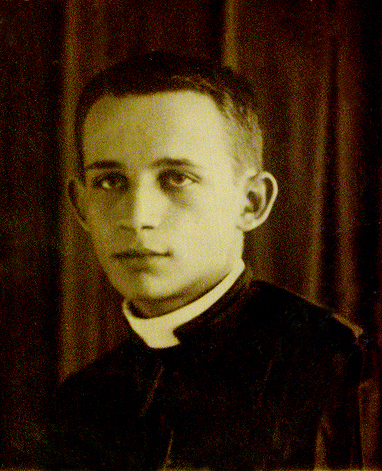 Padre José Leite