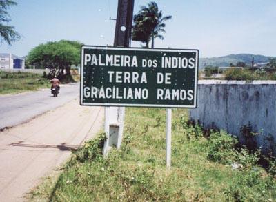 Palmeira dos Índios - AL