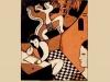 Primeira edição de Caetés, pela Schmidt