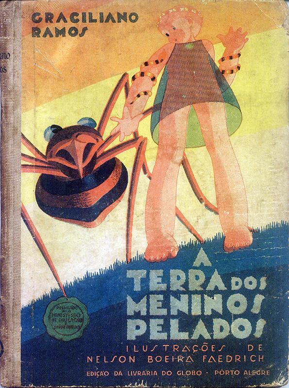 Pela Livraria do Globo - RS
