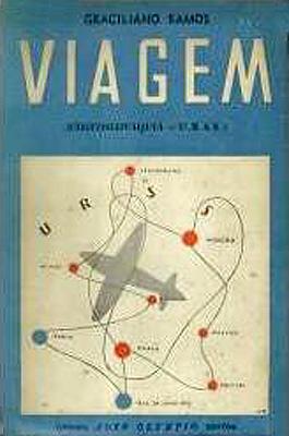 Viagem, primeira edição