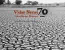 Capa de Vidas Secas, edição especial 70 anos (2008)