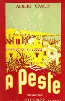 A Peste (1950) Albert Camus, tradução