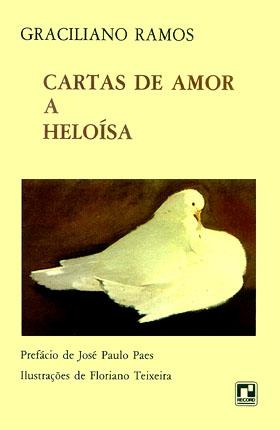 Cartas de Amor a Heloísa (1992) Capa da última edição