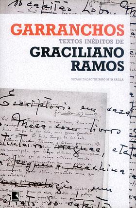 Garranchos (2012) Capa da última edição