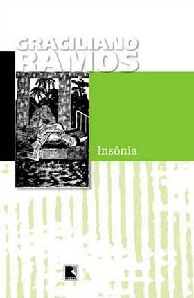 Insônia (1947) Capa da última edição