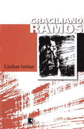 Linhas Tortas (1962) Capa da última edição