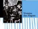 Viventes das Alagoas (1962) Capa da última edição