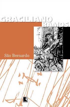 S. Bernardo (1934) Capa da última edição